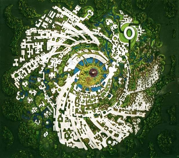 aurovilleplan